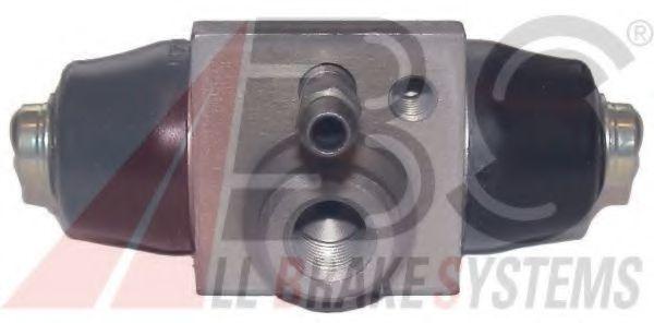 Цилиндр тормозной рабочий A.B.S. 72838
