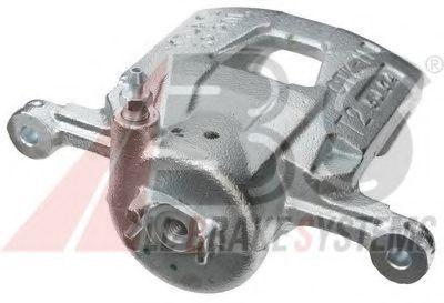 Суппорт тормозной A.B.S. 729741