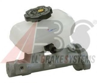Главный тормозной цилиндр A.B.S. 81246