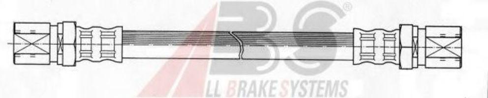 Шланг тормозной A.B.S. SL2349