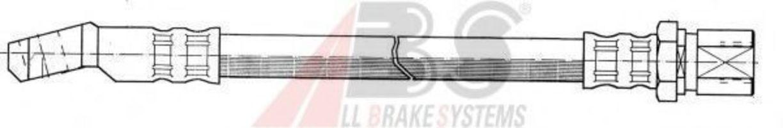 Шланг тормозной A.B.S. SL2353