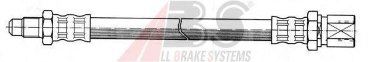 Шланг тормозной A.B.S. SL2454