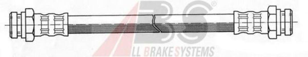 Тормозной шланг A.B.S. SL2686