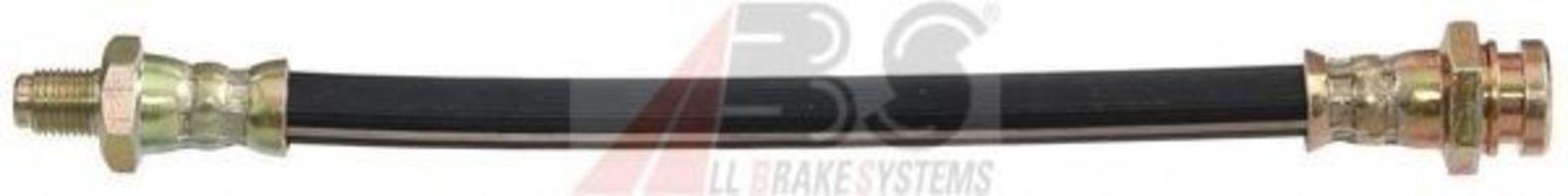 Шланг тормозной A.B.S. SL 2702