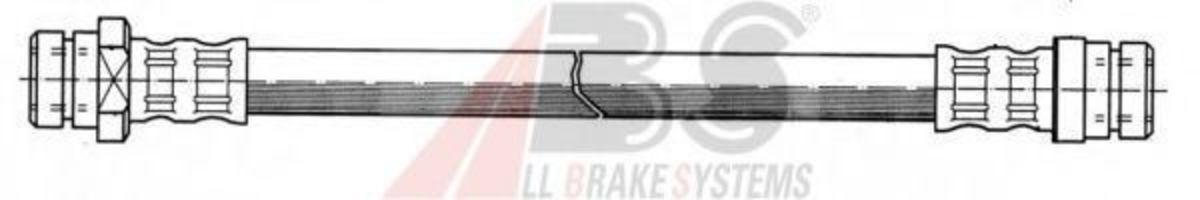 Шланг тормозной A.B.S. SL 3219