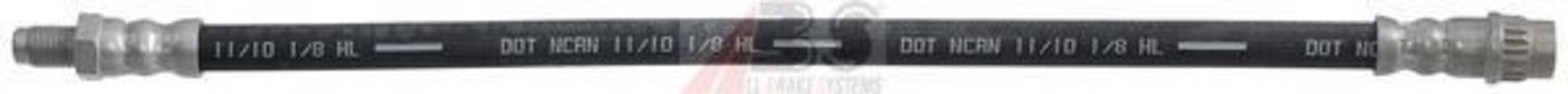 Шланг тормозной A.B.S. SL3227
