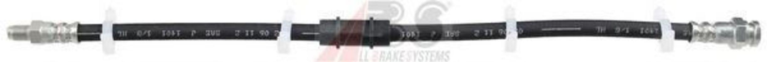 Шланг тормозной A.B.S. SL 3236