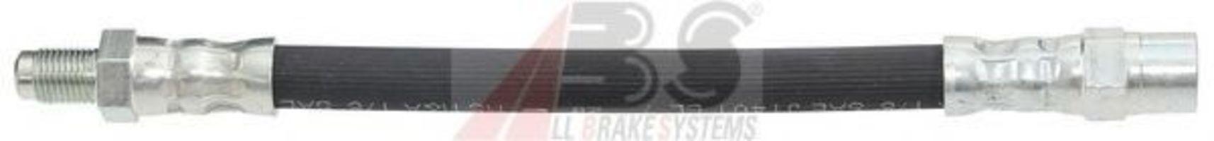 Шланг тормозной A.B.S. SL 3311