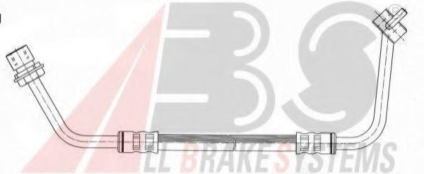 Шланг тормозной A.B.S. SL3367