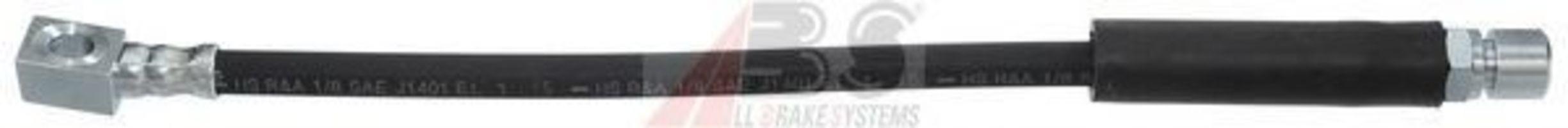 Шланг тормозной A.B.S. SL 3391
