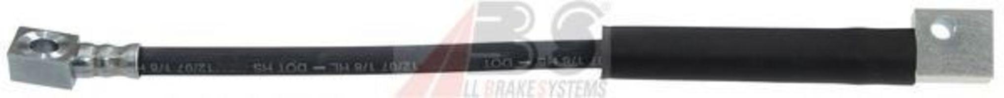 Шланг тормозной A.B.S. SL3392