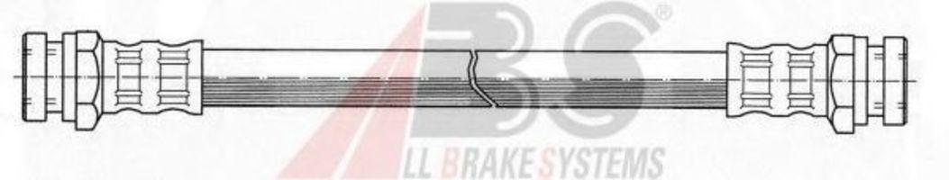 Шланг тормозной A.B.S. SL 3429