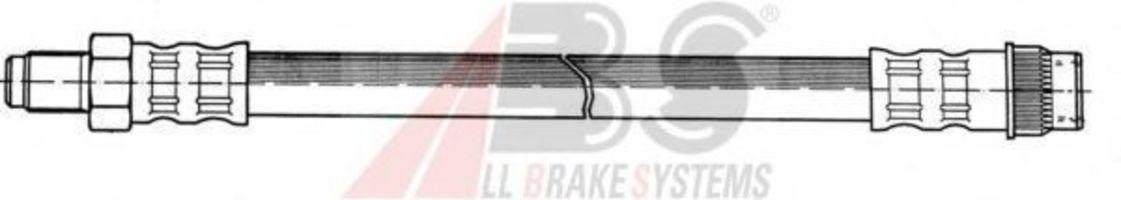 Шланг тормозной A.B.S. SL 3617