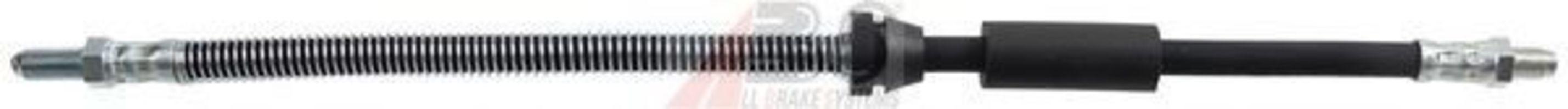 Шланг тормозной A.B.S. SL 3709