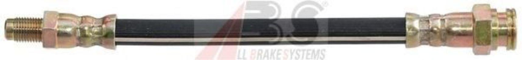 Шланг тормозной A.B.S. SL 3911