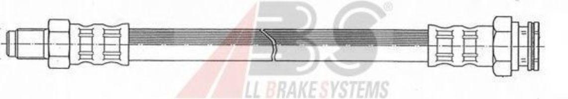 Тормозной шланг A.B.S. SL3980