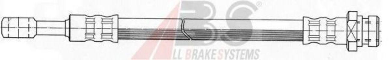 Шланг тормозной A.B.S. SL4295