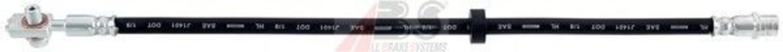Шланг тормозной A.B.S. SL4883