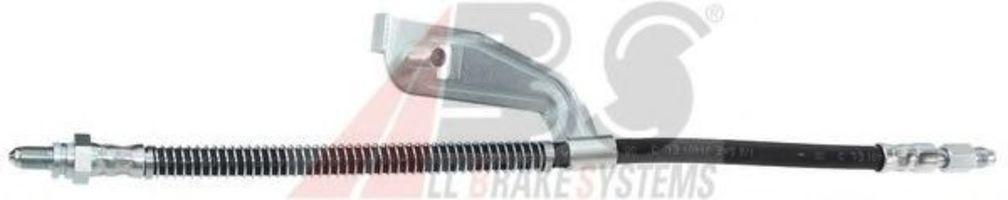 Шланг тормозной A.B.S. SL 4897