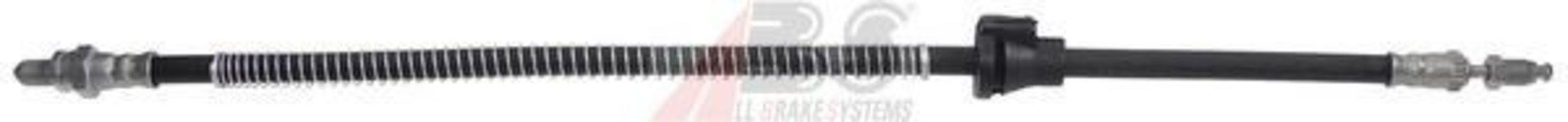 Шланг тормозной A.B.S. SL 4905