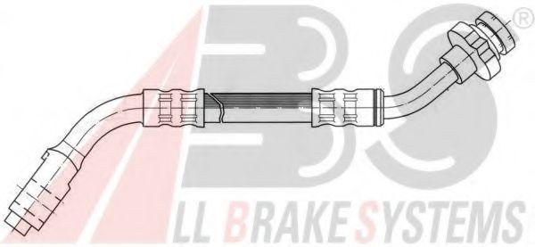 Шланг тормозной A.B.S. SL4910