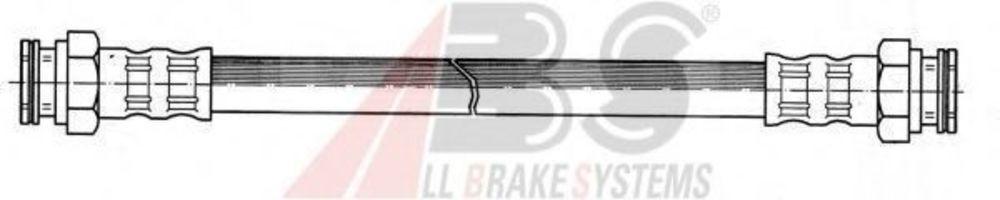 Шланг тормозной A.B.S. SL4983