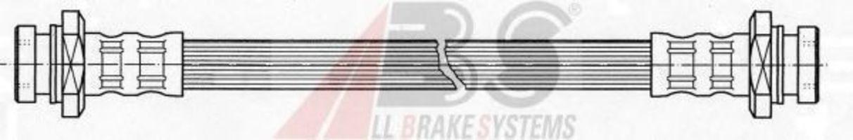 Шланг тормозной A.B.S. SL 5093