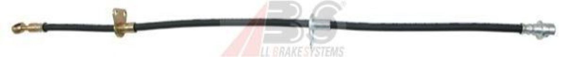 Шланг тормозной A.B.S. SL 5601
