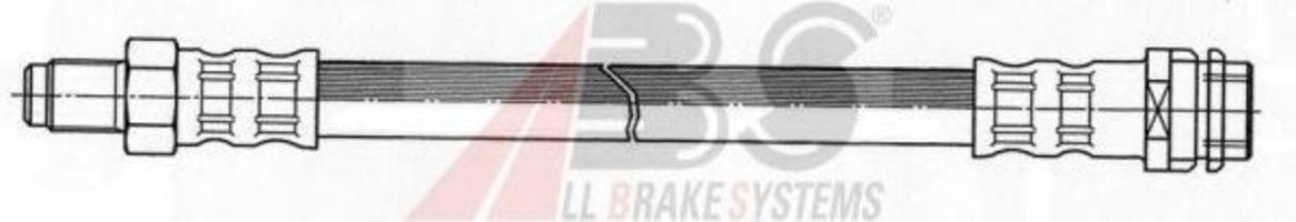 Шланг тормозной A.B.S. SL 5627