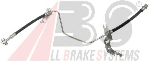 Шланг тормозной A.B.S. SL 5692
