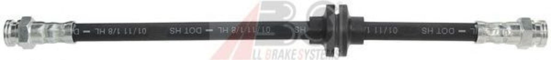 Шланг тормозной A.B.S. SL5776