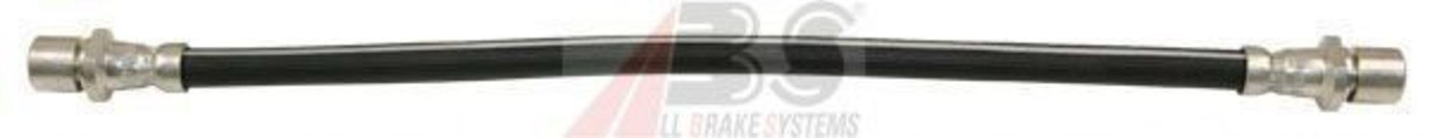 Шланг тормозной A.B.S. SL 5866