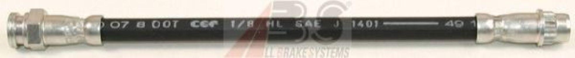 Шланг тормозной A.B.S. SL 5994