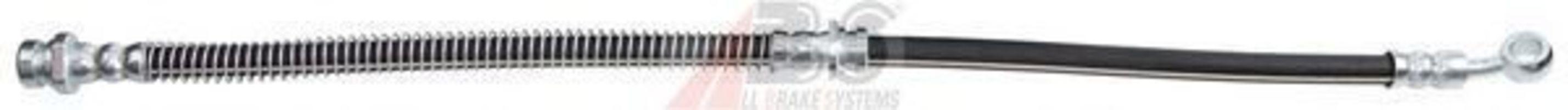 Шланг тормозной A.B.S. SL6047