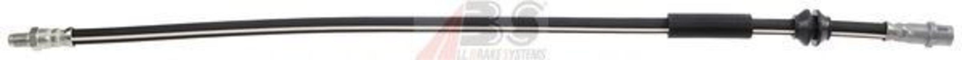 Шланг тормозной A.B.S. SL 6063