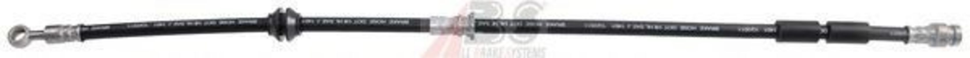 Шланг тормозной A.B.S. SL6078