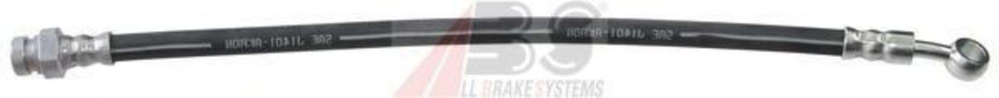 Шланг тормозной A.B.S. SL6087
