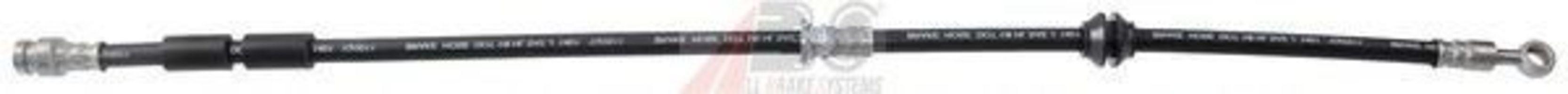 Шланг тормозной A.B.S. SL 6216
