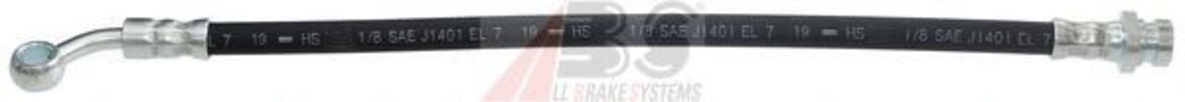 Шланг тормозной A.B.S. SL6256