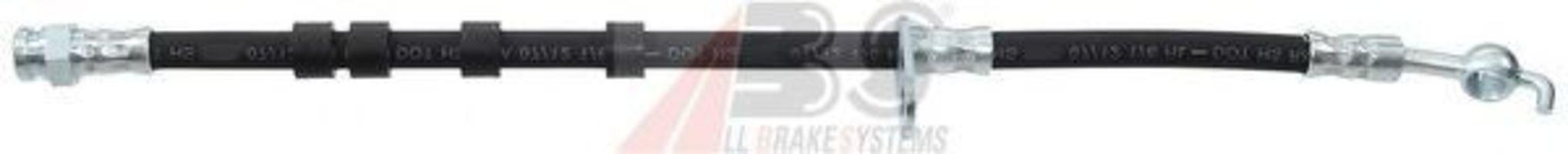 Шланг тормозной A.B.S. SL6269