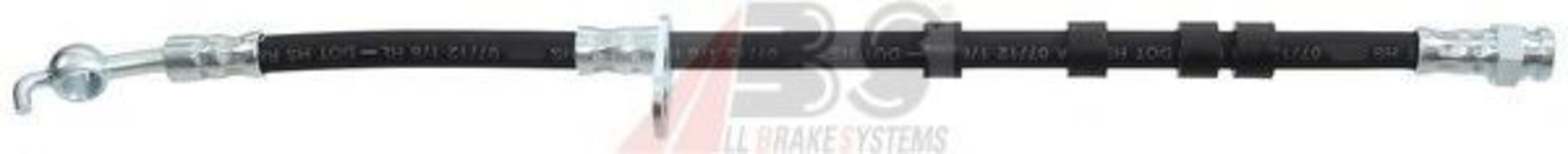 Шланг тормозной A.B.S. SL6270