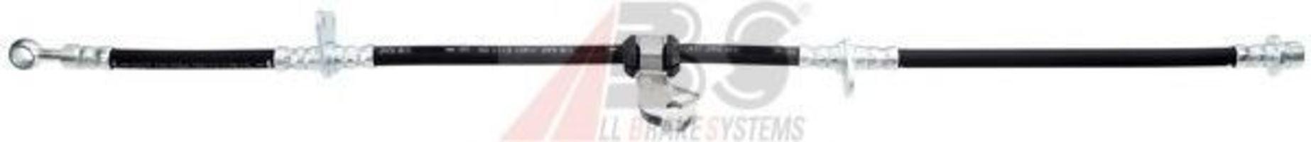 Шланг тормозной A.B.S. SL7003