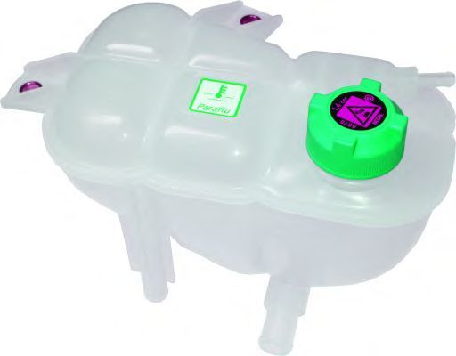 Бачок, радиатор BIRTH 8401