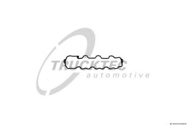 Прокладка, крышка головки цилиндра TRUCKTEC AUTOMOTIVE 0210005