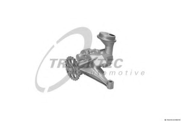 Масляный насос TRUCKTEC AUTOMOTIVE 0218037