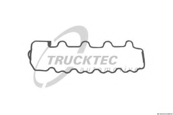 Прокладка, крышка головки цилиндра TRUCKTEC AUTOMOTIVE 0210075