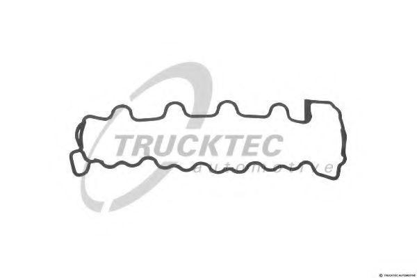 Прокладка, крышка головки цилиндра TRUCKTEC AUTOMOTIVE 0210076