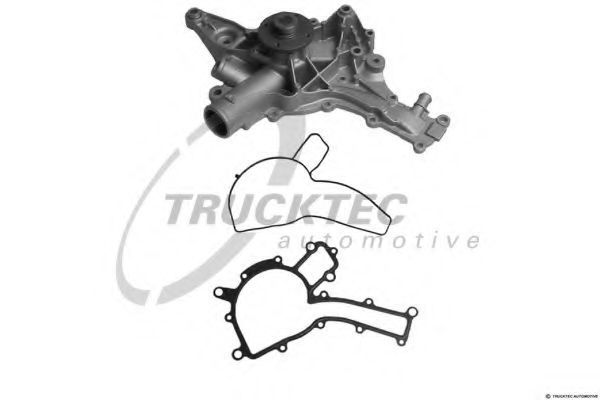 Насос водяной TRUCKTEC AUTOMOTIVE 0219160