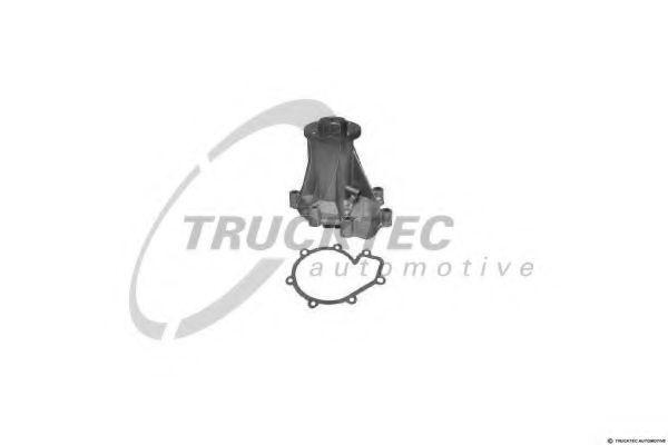 Насос водяной TRUCKTEC AUTOMOTIVE 0219161