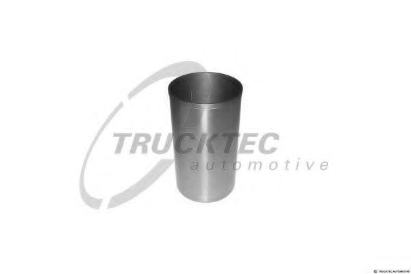 Гильза блока цилиндров TRUCKTEC AUTOMOTIVE 0210087